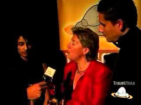 Interview with Celebrity Cruise Line