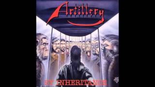Watch Artillery By Inheritance video