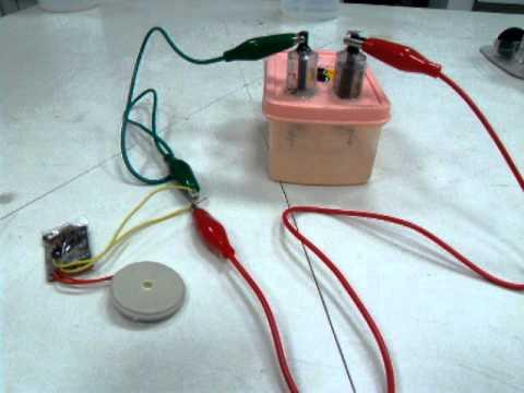 乙醇燃料電池發電 | Doovi