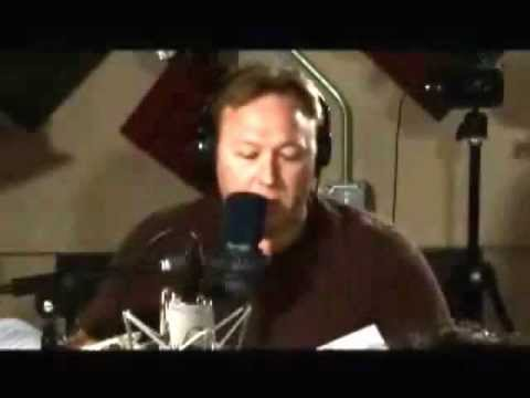 From Sun Tzu To Xbox ~ Interview With Author Ed Halter On The Alex Jones Show