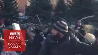 В Ингушетии преследуют лидеров протестов