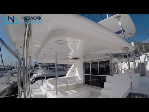 44 ft 2012 Leopard 44 Catamaran for sale in Barcelona