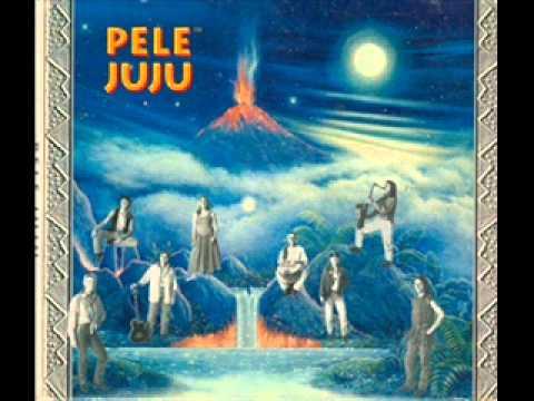 Pele Juju - Happy To Be Alive