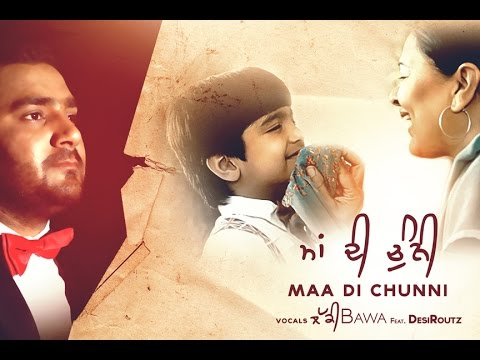 Latest Punjabi Song 2015 | Maa | Lucky Bawa Feat.Desi Routz |  Strong Records