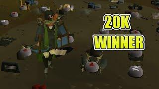 THE FINAL BATTLE!! $20,000 Deadman Mode Tournament BEST OF OSRS HIGHLIGHTS #17