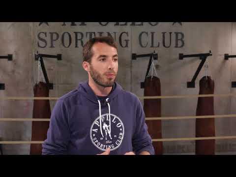 L'Apollo Sporting Club ou la boxe à taille humaine - fullCONTENT