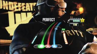 DJ Hero -  Shadow Boogie Down Productions