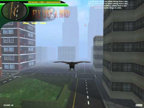 Летай как птица 3     2 серия