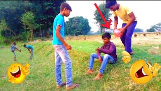 Diwali spesal comedy video/ funny video/comedy video 2019/Episode-6/My village facts