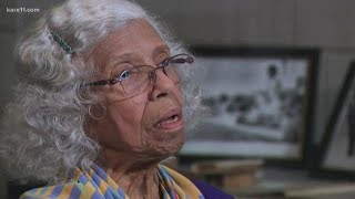 Black History Month: Civil Rights Icon Josie Johnson reflects on the importance of African-American