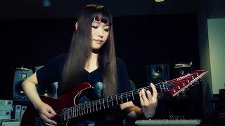 <鈴木マリア PROFILE> ギタリスト・シンガーソングライター 超絶技巧のギターテクニックで速弾きを得意とし、作詞・作曲・アレンジも自ら手がける。 どこか哀愁を漂わせる ...
