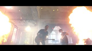 BRAINWASHED - FLAMES (EXCLUSIVE PREVIEW) OFFICIAL MUSICVIDEO 2020