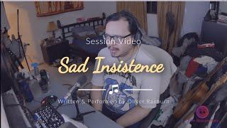 Sad Insistence - Alternative Rock - Original Song - Free mp3 Download