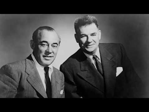 Oscar Hammerstein III - Video Interview by Sam Morell