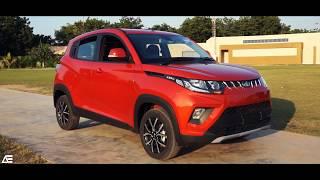 Top 6 reasons to buy Mahindra KUV100 NXT | Auto Encyclo | Price in India