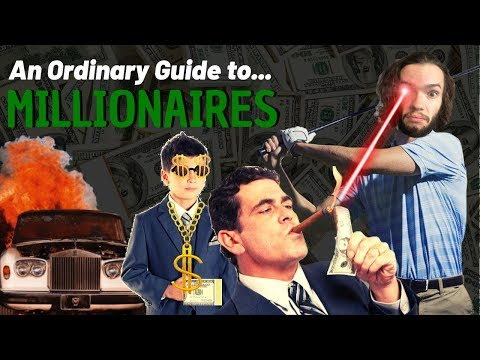 How to be a Millionaire | An Ordinary Guide