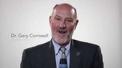 Farewell to City Administrator Gary Cornwell