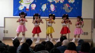 【ひまわり保育園】Let's フレッシュプリキュア!【すみれ組】 thumbnail