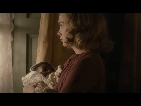 Queenie's baby dilemma  Ruth Wilson  Small Island  BBC
