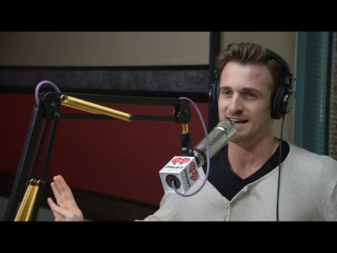 The Conversation That Can Ruin A New Relationship (Matthew Hussey, Get The Guy)