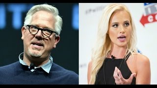 Glenn Beck Vs Tomi Lahren | 'The Blaze' Star Suspended