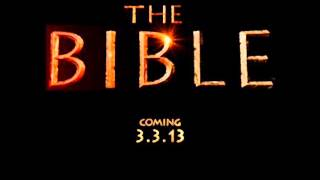 THE HISTORY CHANNEL forgets the blacks in the BIBLE series