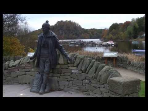 SCOTLAND EDINBURGH DAY TRIP : THE LOCH LOMAND AND STIRLING TOUR