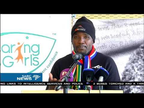 SABC news team joins the Trek4Mandela Kilimanjaro expedition