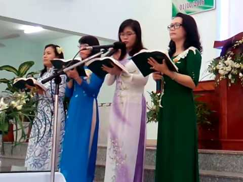 Boi Linh Thong Cong Nu Gioi - Bac Binh Thuan -  P1 (01/10/2016).MKV