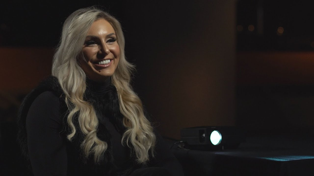 Download Charlotte reflects on one of the best women's matches of all time on WWE Photo Shoot! WWE Network