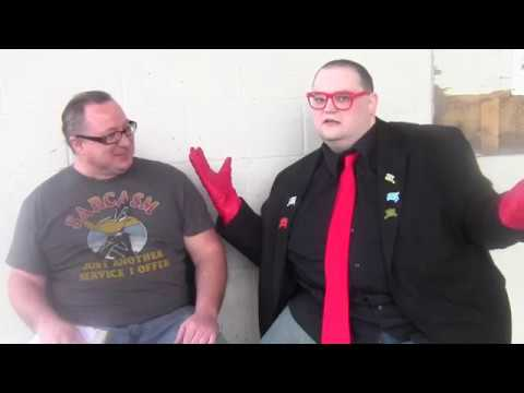 LIFE IN A HEADLOCK (JIM STERLING)