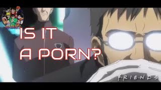 Anime Funny Moments | Is It A Porn | #08