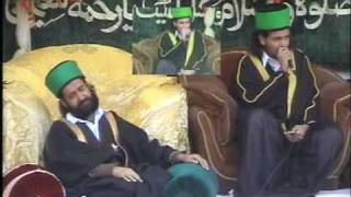 Eidgah Sharif-Naat Paak SAHIBZADA HASSAN HASEEB UR REHMAN EIDGAH SHAREEF-Urs Mubarik 2 jan 2010