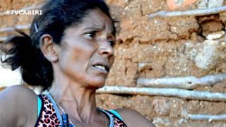 TV Cariri mostra sofrimento de famílias que não tem acesso a água e saneamento básico em Monteiro thumbnail
