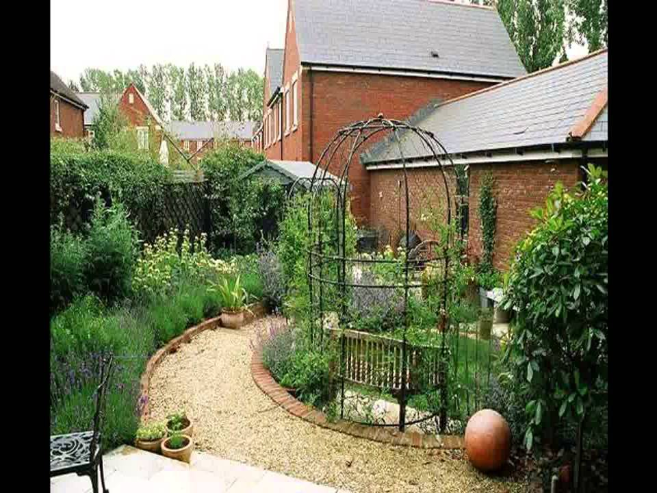 Small garden decking ideas 2015 youtube for Small garden design ideas decking