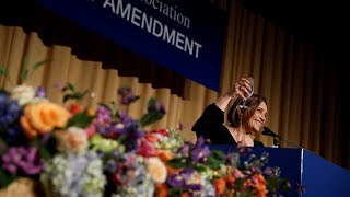 Watch Live: 2019 White House Correspondents' Dinner | NBC News