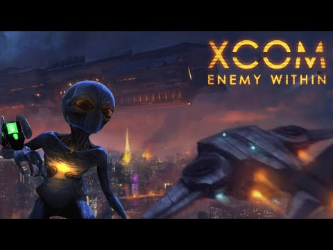 Xcom enemy unknown 8 years later |