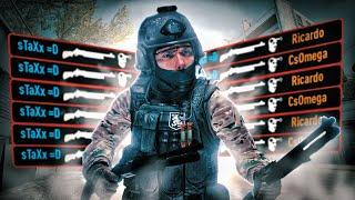 """EL TITAN DE LA ESCOPETA"" - Counter Strike Global Offensive #368 sTaXx"