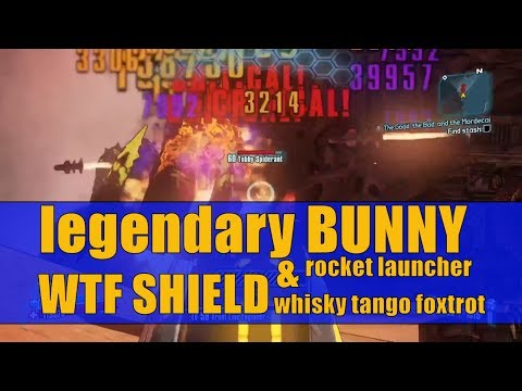 Download Borderlands 2 Whiskey Tango Foxtrot Legendary Weapons Guide