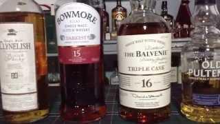 Whisky Masters 53 Whisky Masters, el canal de Felipe MacBride