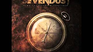 Sevendust - Denial (Time Travelers & Bonfires) Acoustic 2014
