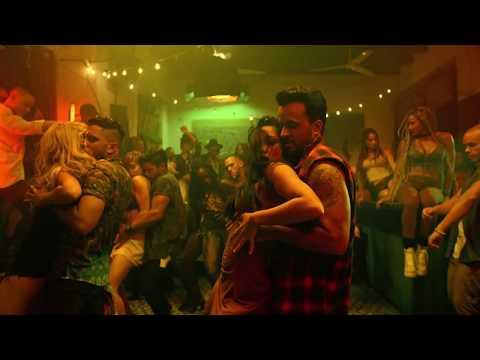Luis Fonsi   Despacito ft  Daddy Yankee mp4