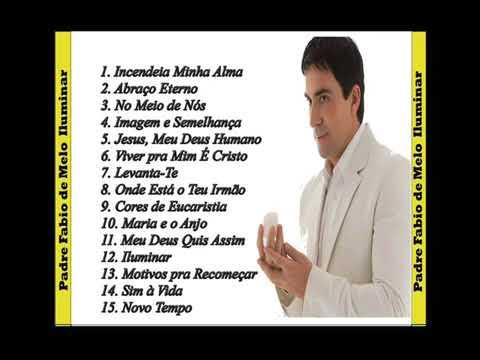 GRATIS ILUMINAR DO PADRE CD FABIO DE BAIXAR MELO