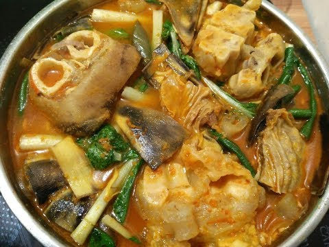 Beef Kare - Kare Pinoy Style (Easy Recipe)