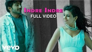 Mun Dhinam Paartheney - Indre Indre Video | SS Thaman
