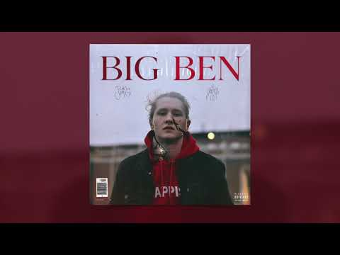 "Young Igi ""Big Ben"" prod. MFG"