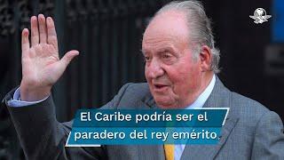 """Aunque se desconoce el paradero del rey emérito español, medios informan que el exclusivo complejo """"Casa de Campo"""", será el destino de Juan Carlos; ahí han vivido estrellas como Frank Sinatra o Elton John"""