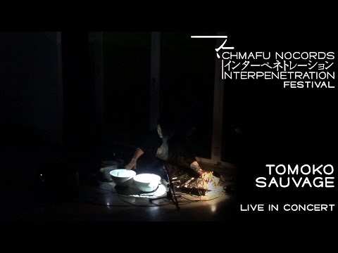 Tomoko Sauvage @ Interpenetration Festival '15