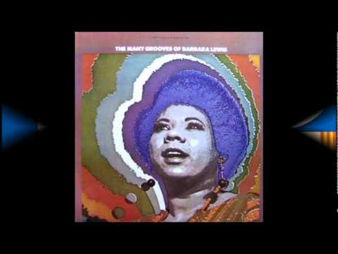 Barbara Lewis - Baby What Do You Want Me To Do (Atlantic Records - 1966)