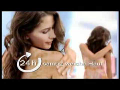 bebe young care soft body pflegeserie werbung youtube. Black Bedroom Furniture Sets. Home Design Ideas